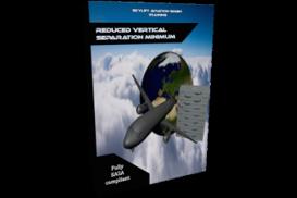 - Reduced Vertical Separation Minimum