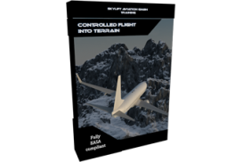 - Controlled Flight Into Terrain incl. TAWS